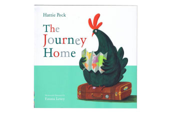Hattie Peck The Journey Home