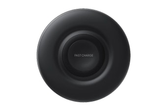 Samsung Wireless Fast Charging Pad (Black) - EP-P3100