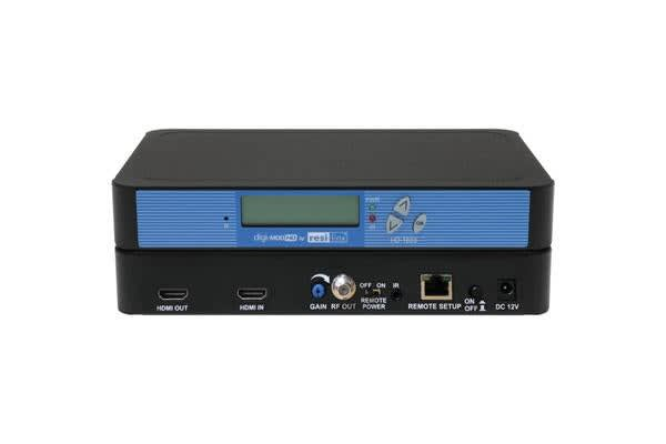 Resi-Linx Single Input Dvb-T Digital Hd