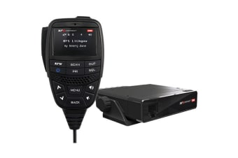 80Ch Super Compact Uhf Radio With Xrs Connect - Gme