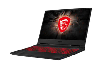 "MSI GL65 15.6"" FHD IPS Core i5-9300H 16GB RAM 512GB SSD GTX 1650 Gaming Laptop"