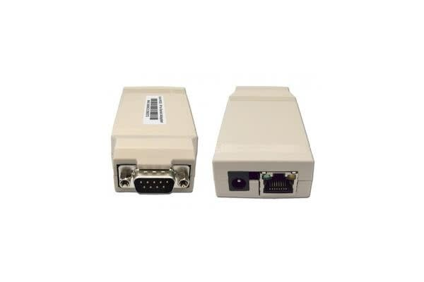 Ness Ip232 Ethernet To Rs232 Bridge