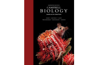 Campbell Biology - Australian and New Zealand edition