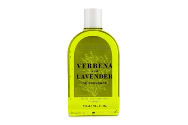 Crabtree & Evelyn Verbena and Lavender Daily Moisturising Shampoo (250ml/8.5oz)