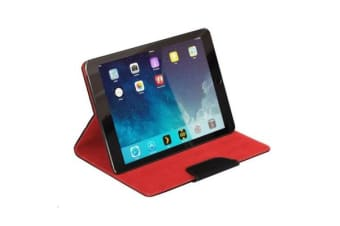 "NVS iPad Pro 9.7"" Folio Stand - Red"