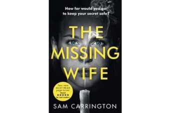 The Missing Wife