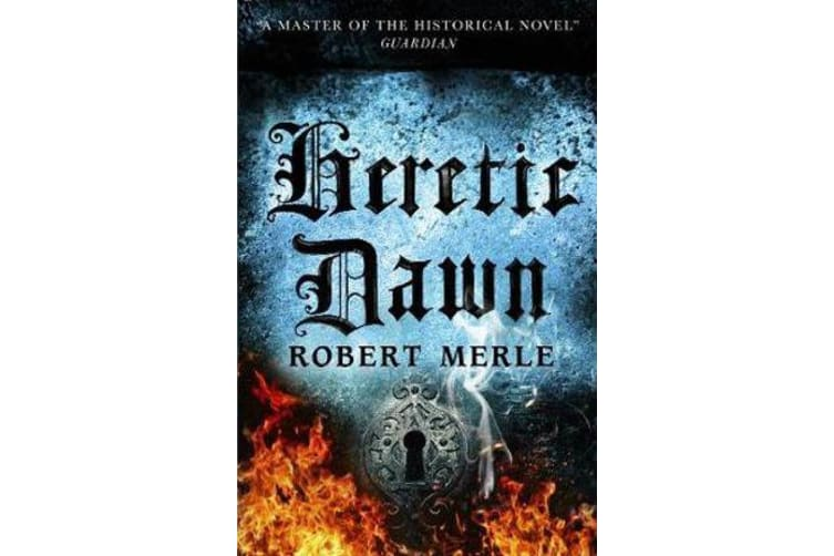 Fortunes of France 3 - Heretic Dawn