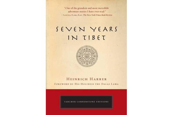 Seven Years in Tibet - The Deluxe Edition