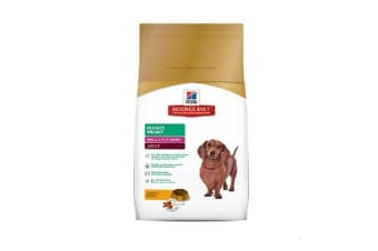 Hills Science Diet Adult Perfect Weight Small Breed