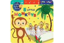Little Baby Bum: 5 Little Monkeys - Sing Along!