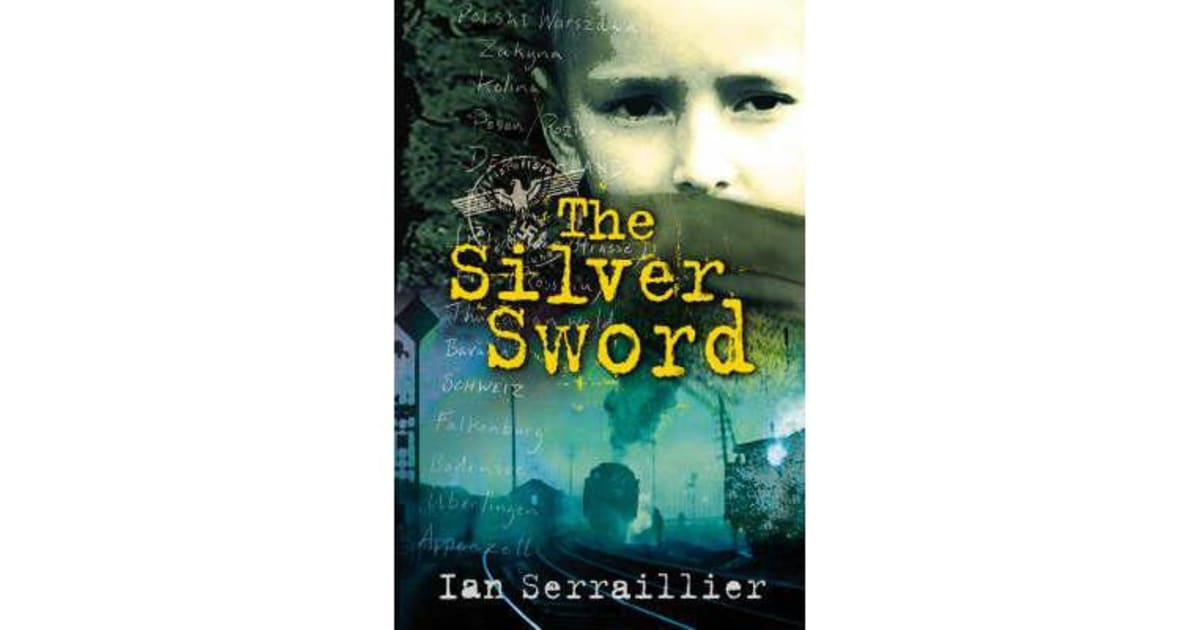 the silver sword The silver sword is a classic piece of children's literature written by ian serraillier, first published in the uk in 1956 by jonathan cape and then by puffin books in 1960.