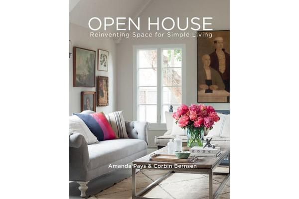 Open House - Reinventing Space for Simple Living
