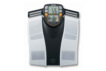 Tanita BC-545N Segmental InnerScan Body Composition Monitor with Auto Recognition (51545N)