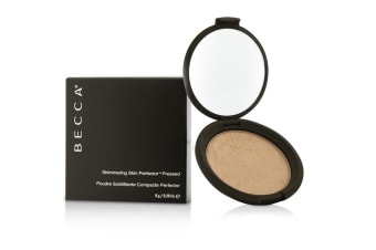 Becca Shimmering Skin Perfector Pressed Powder - # Rose Gold 8g/0.28oz