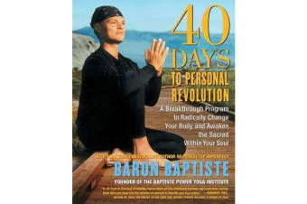 40 Days to Personal Revolution - 40 Days to Personal Revolution
