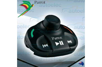 PARROT MKI SERIES REMOTE FOR MKi9000 MKi9100 MKi9200 BLUETOOTH HANDSFREE CAR KIT