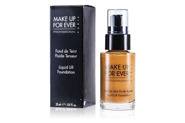 Make Up For Ever Liquid Lift Foundation - #4 (Medium Beige) (30ml/1.01oz)