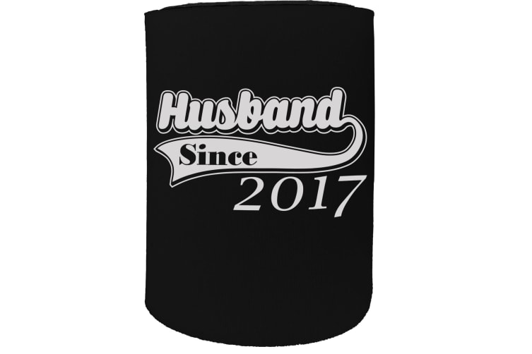 123t Stubby Holder - preview husband 17 - Funny Novelty