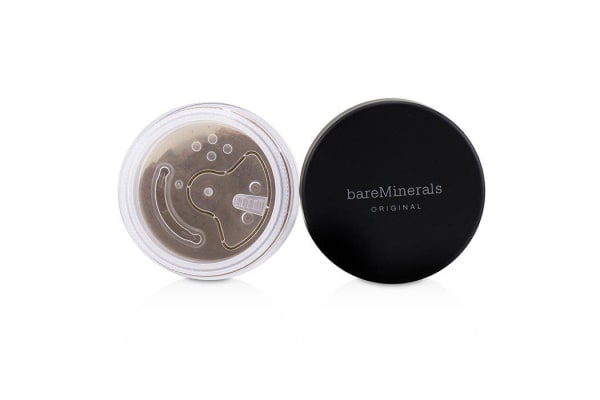 BareMinerals Original SPF 15 Foundation - # Medium Tan 8g/0.28oz