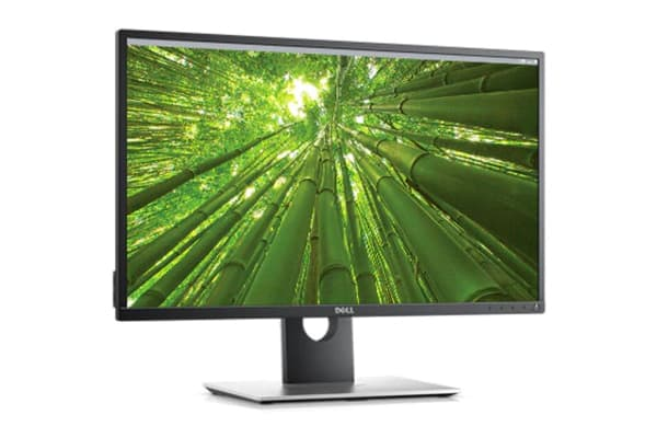 "Dell P-Series 27"" 16.9 1920x1080 Full HD IPS LED Monitor (P2717H)"