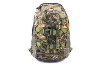 Vanguard Pioneer 975Rt Backpack For Bow Rifle Hunting