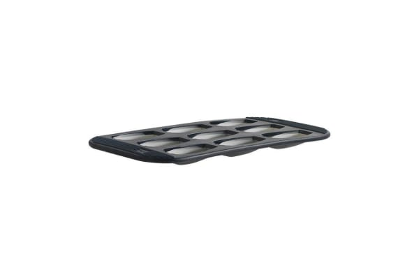 Mastrad Silicone 9 Cup Madeleine Baking Pan