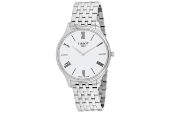Tissot Men's Tradition Thin