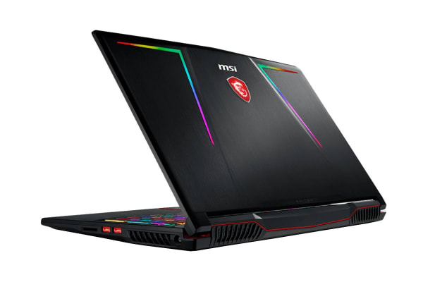 "MSI GE63 Raider RGB 8SF 15.6"" 144Hz Core i7 16GB 512GB SSD+1TB RTX2070 W10H Gaming Notebook"