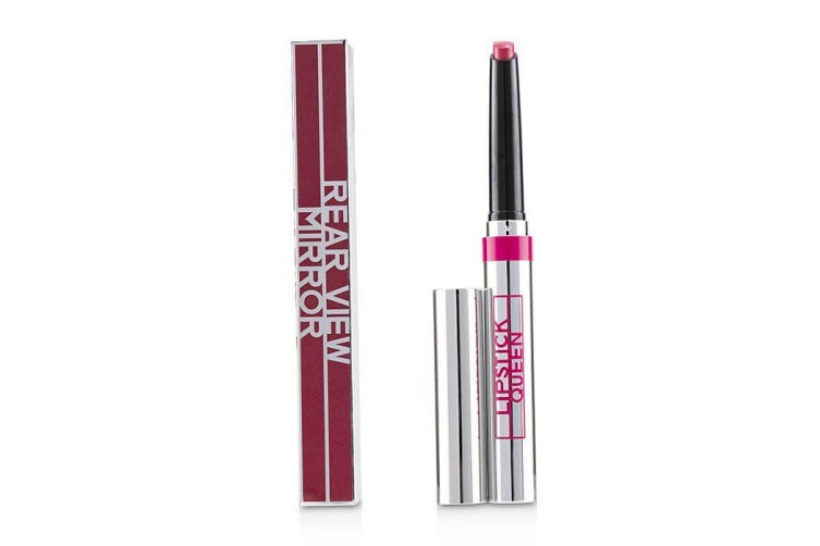 Lipstick Queen Rear View Mirror Lip Lacquer - # Thunder Rose (A Warm Lively Pink) 1.3g