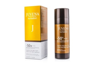 Juvena Sunsation Superior Anti-Age Cream SPF 50+ 50ml/1.7oz