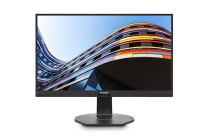 "Philips 27"" Full HD IPS 1920x1080 Business Height Adjustable Monitor with Speakers (271S7QJMB)"
