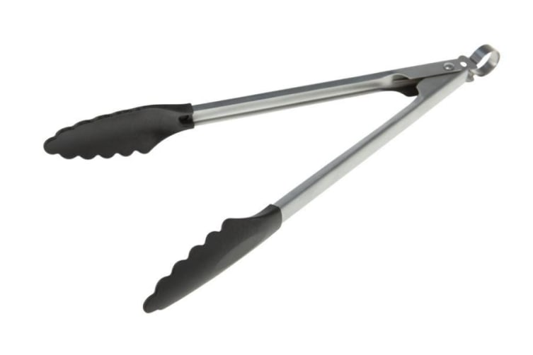 Savannah Premium Nylon Tongs 30cm