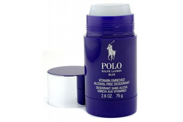Ralph Lauren Polo Blue Deodorant Stick (75g/2.5oz)