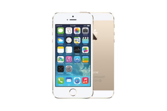 Apple iPhone 5s 16GB Gold - Refurbished Excellent Grade