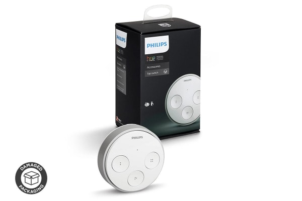 Philips HUE Tap Accessory - (Damaged Packaging)