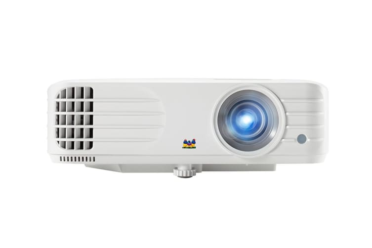 ViewSonic Full HD 1080p DLP Home Theatre Projector (PX701HD)