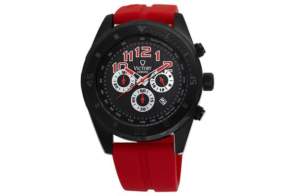 Victory Men's V-Compete Watch (5005-RB)