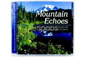 Mountain Echoes - Mesmerizing Music Combing the captivating Sounds of Nature
