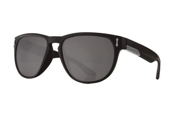 Dragon Marquis - Matt Black (Grey lens) Mens Sunglasses