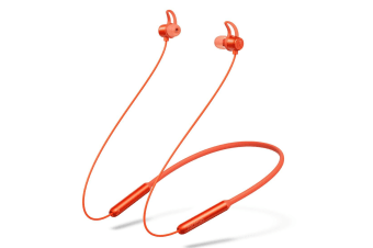 realme Wireless Buds In-Ear Earbuds - Orange