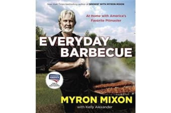 Everyday Barbecue