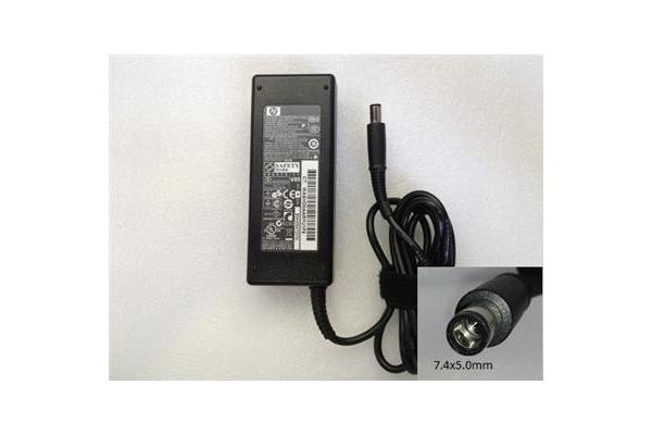 HP OEM  Notebook Power Adapter/Charger, 19.5v 4.62a 90W (7.4x5.0mm)