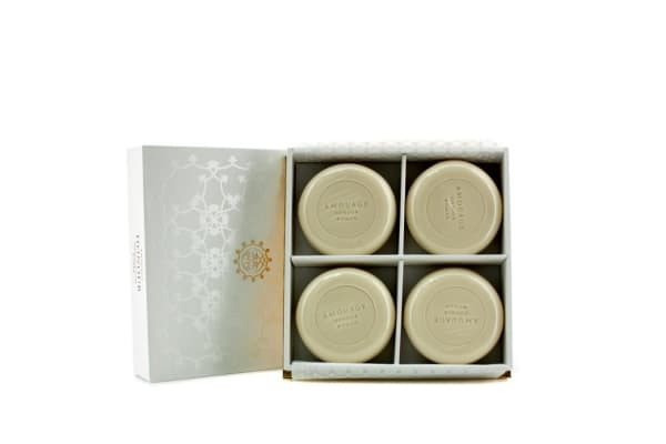 Amouage Honour Perfumed Soap (4x50g/1.8oz)