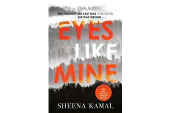 Eyes Like Mine - 'Utterly compelling . . . Will stay with you for a long, long time' Jeffery Deaver