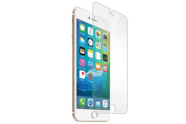 Cleanskin Tempered Glass Screen Guard for Apple iPhone 7