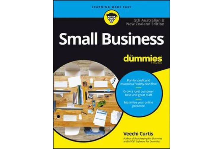 Small Business For Dummies - Australia & New Zealand