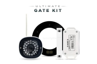 iSmartgate Ultimate PRO Gate Kit