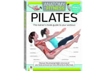 Pilates Anatomy of Fitness - Trainer's Inside Guide