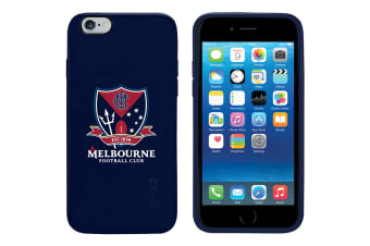 "Gecko AFL Licensed iPhone 6 (4.7"") Case - Melbourne"