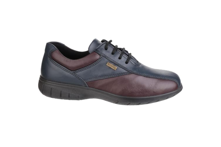 Cotswold Collection Salford W/P / Womens Shoes (Navy) (3 UK)